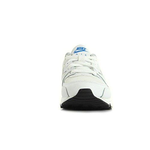 Nike Jungen Air Max Command Ps Trainingsschuhe Multicolore (Bianco/Bianco/Bianco/Nero)