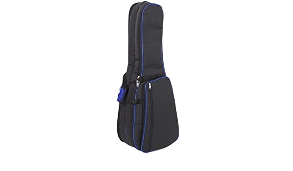 Amazon.com: FUNDA GUITARRA ELECTRICA PARA DOS REF. 3001 LBS NEGRO: Musical Instruments