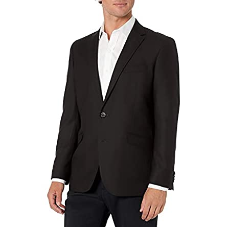 Kenneth Cole REACTION Men's Techni-Cole Stretch...