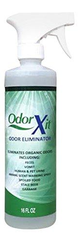 Use Bottle (Odor Xit Odor Eliminator - 16 Oz Ready to Use Spray Bottle)