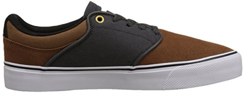 Taylor Shoe Brown Us Dc 10 Mikey Men's Signature Vulc M Burgundy Skate PqqEYvpx