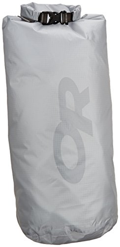 Dry Bag Liner (Outdoor Research Ultralight Dry Sack,Alloy,15-Liter)