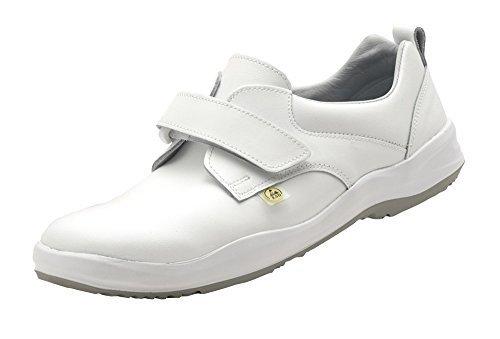 """Schürr scarpe da lavoro """"kempten–Certificato EN ISO 20347: 2012SRC bianco 45"""