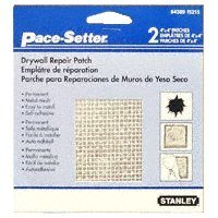 PaceSetter G15220 Assorted Drywall Repair Patch Pack by ()