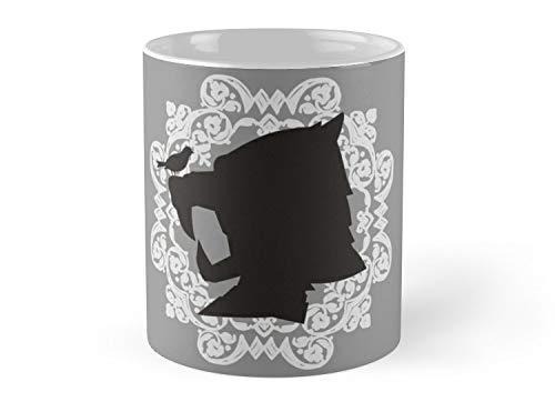 The Hound'S Helm Mug - 11oz Mug - Best gift for family friends -