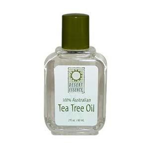 Australian Tea Tree Oil - 5