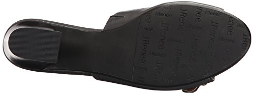 Gray Maribeth Sandal Womens Slide J J Dark Renee Renee qw8aaR