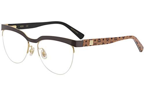 - Eyeglasses MCM 2102 211 BROWN/COGNAC VISETOS