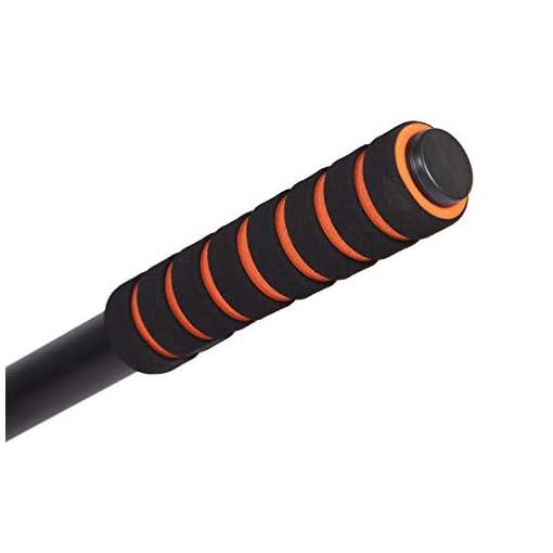 Improv HOVERKART Siège de hoverkart réglable pour trottinettes électriques auto-équilibrage – Convient à toutes les tailles de planches – 6,5″, 8″ et 10″