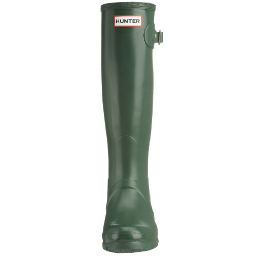 Hunter Original Tall, Rain Boots -Women and Men Size Options Hunter Green