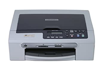 BROTHER DCP-130C PRINTER WINDOWS 7 X64 DRIVER