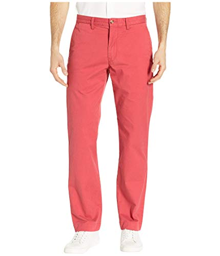 Polo Ralph Lauren Men's Big & Tall Classic Fit Stretch Twill Pants (44W x 30L, Nantucket - Lauren Pants Chino Ralph