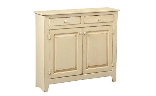 Chelsea Home Furniture Hannah Large Cabinet