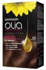 Garnier Olia - Color de cabello permanente con aceite (6,0 ...