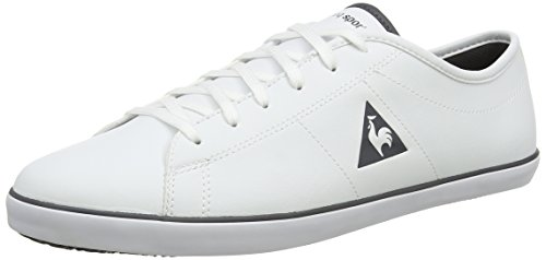 Le Coq Sportif Slimset S Herren Sneakers Weiß (Optical White)