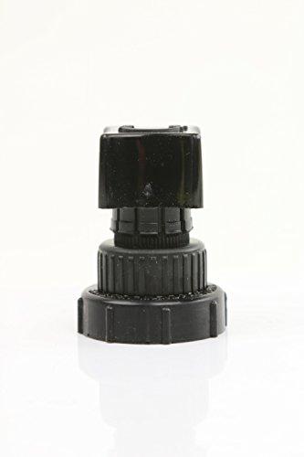 - wistri shop Replacement Sanborn Manifold Plastic Air Compressor Regulator Valve Knob