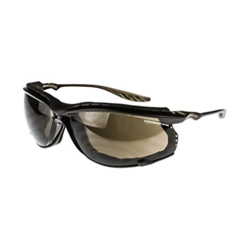 Crossfire 38117 Safety Glasses