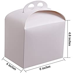 Ezek Handle Gift Box For All Giving Occasions Pack of 12
