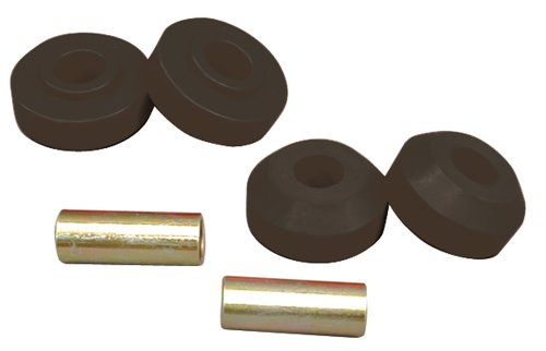 Prothane 6-1205-BL Black Front Strut Rod Bushing Kit