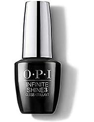 OPI Infinite Shine Top Coat, ProStay Gloss, 0.5 Fl Oz