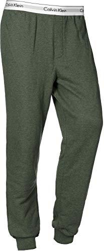 Pantalon Calvin De Klein Chiné Olive Jogging Underwear 8WaqE14waz