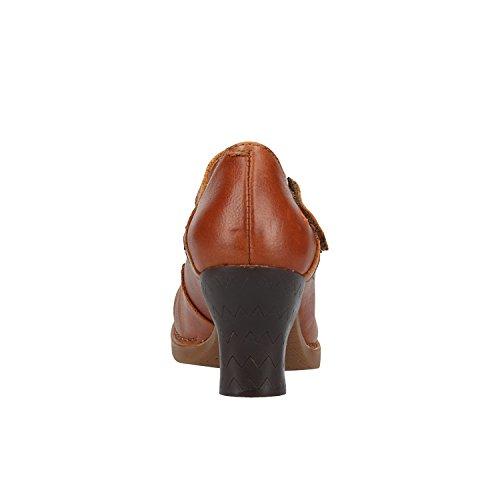 39 harlem Marron Memphis 0933 Chaussuress Art Cuir xOIwXzqn1