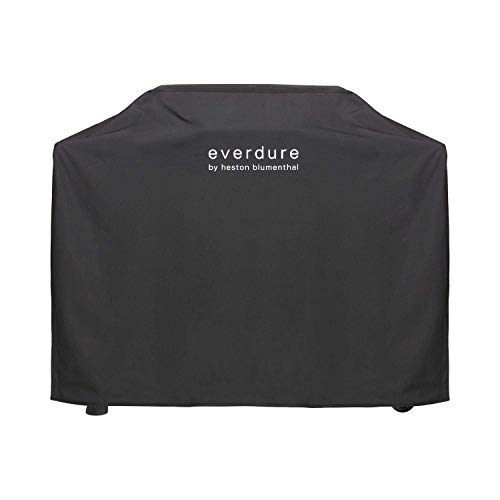 Everdure Furnace Freestanding Gas Grill Long Cover (HBG3COVER)