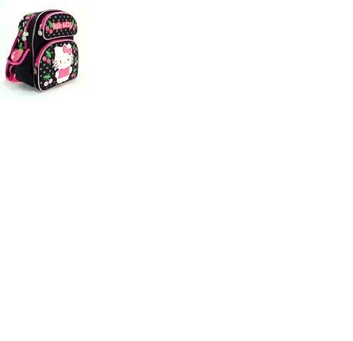 Small Backpack - Hello Kitty - Cherry