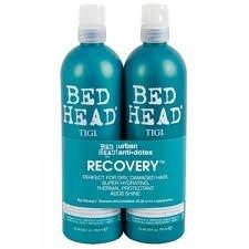 TIGI Bed Head Urban Anti-dote Recovery Shampoo & Conditioner