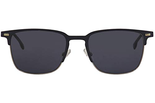 Amazon.com: Hugo Boss 1019/S - Gafas de sol rectangulares ...