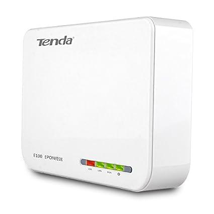 TENDA TE-E100 EPON Optical Network Terminal (ONU)