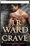 Crave (Hardcover BCE) (Fallen Angels, 2)
