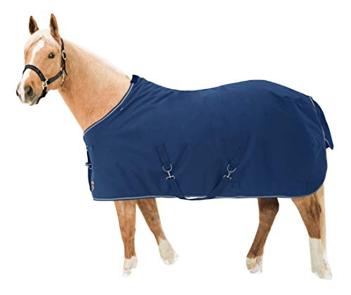 Kensington Protective Products All Around 1200D Waterproof Breathable Horse Rain Sheet by Kensington Protective Products (Image #3)