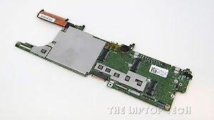 DELL 66NXF System Board Core i3 1.5GHz (i3-4020Y) W/CPU Venue 11 Pro