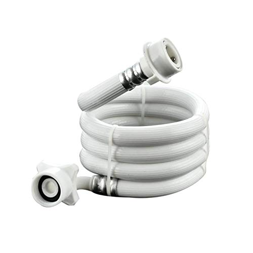 """1//2/"""" Automatic Washing Machine Inlet Pipe Connection  Explosion-proof Hose 2019"""