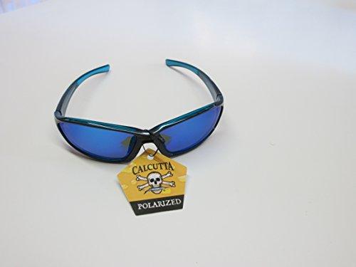 Calcutta BS1BM Backspray - Calcutta Sunglasses Polarized