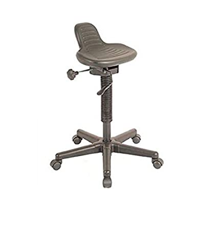 Ergonomic chair betterposture saddle chair Multifunctional Ergonomic Jobri Betterposture Ax Sitstand Stool Adjustable Stool For Standing Desk Users Ergonomic Sit And Amazoncom Amazoncom Jobri Betterposture Ax Sitstand Stool Adjustable Stool
