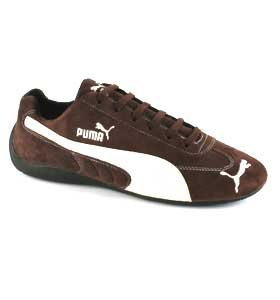 Puma Suede Chaussures 44 Cat Speed Taille 54LcARqS3j