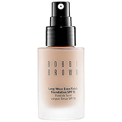 Bobbi Brown Long-Wear Even Finish Foundation SPF 15 Beige 1 oz