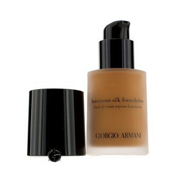 Giorgio Armani Luminous Silk Foundation - # 10 30ml/1oz (Fluid Armani Sheer)