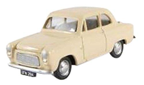1/76 フォード ポピュラー 100E 2ドア ベージュ EM76866