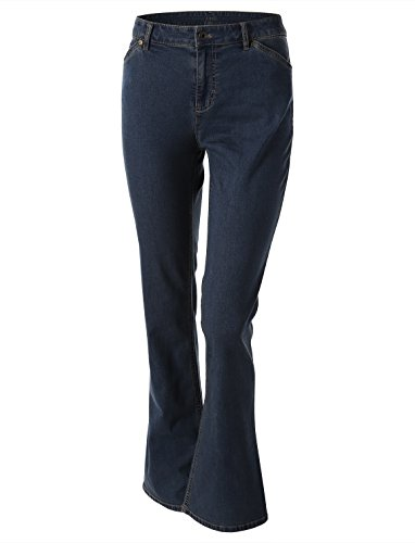 J Jill Women's Boot-Cut Jeans Vintage Size 6 price tips cheap