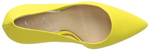 Women's Pump Praylee Jessica Lemon Sour Simpson qxA6PnwC