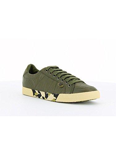 Geox U3287S 00011 Sneakers Oliva 43 ½ Hombre