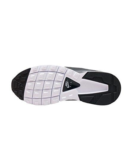 Nike Womens Wmns Air Pegasus 92/16, Nero / Grigio Scuro-bianco, 6 Us