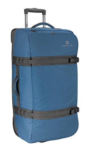 Eagle One Flat (Eagle Creek No Matter What Flatbed 32 Inch Luggage, Slate Blue)