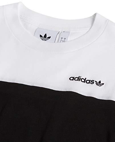 adidas Originals Men's Us Classics Shorts Sleeve Tee 3