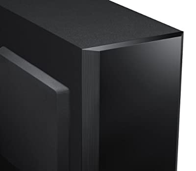 Samsung HT-H4500 5.1 Channel 500 Watt 3D Blu-Ray Home Theater System