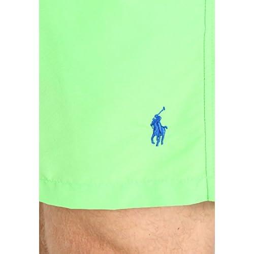 POLO RALPH LAUREN - Maillots de bain Hommes - 710683997-022 - XL VERT ANIS fa04d7acda5