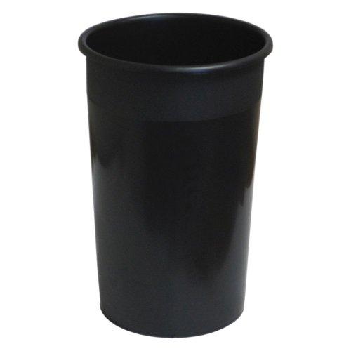 "Syndicate Sales E32-12-04 Black 13""H Bucket - 12 / CS"